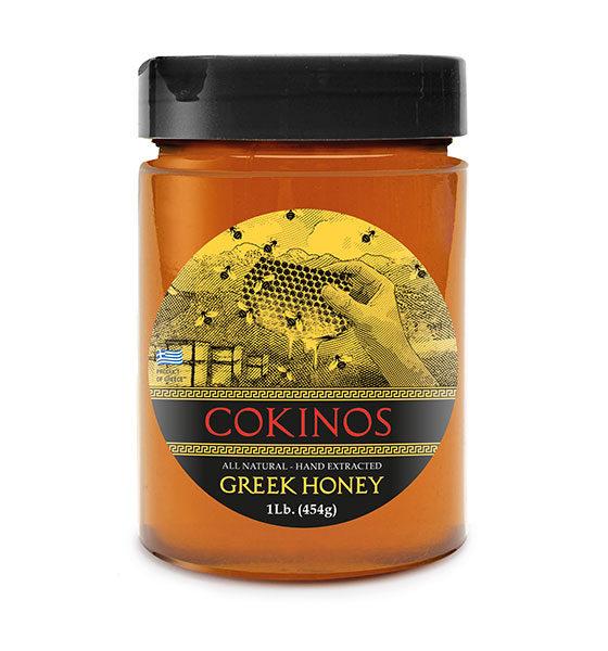 honey-1lb